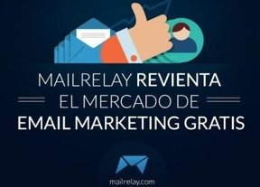 Mailrelay se lanza a la conquista del mercado de e-mail marketing
