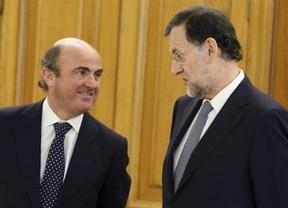 Rajoy sentará a Guindos en el Eurogrupo en el baile de 'sillas' europeo que arranca esta noche