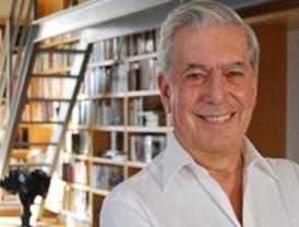 Vargas Llosa alerta sobre retrocesos en la libertad de expresión