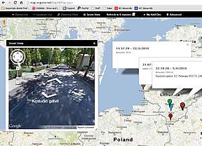 QITLABS lanza MapME.net, una APP móvil y económica para localizar vehículos y empleados