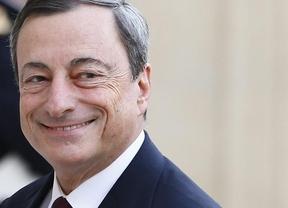Una cita ineludible de Draghi en 2015: la compra de deuda soberana