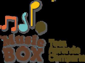 Nace MusicBox, una 'app' para que los niños jueguen, experimenten y compartan música