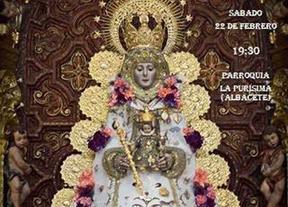 Comienza su andadura la Hermandad del Rocío en Albacete, la segunda en Castilla-La Mancha