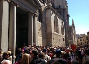 Cuando Madrid 'invade' Toledo