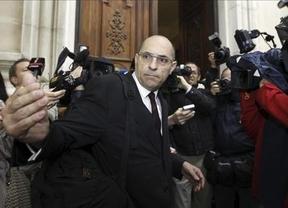 Silva ha sido inhabilitado de por vida por encarcelar a Blesa, justo después de estallar el escándalo de las tarjetas de Caja Madrid