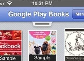 Google ayuda a 'la vuelta al cole' permitiendo la compra y el alquiler de libros de texto
