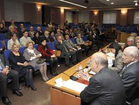 "Universidad de Murcia: Se constituyó la Cátedra ""Juan Torres Fontes"" de Estudios Locales"
