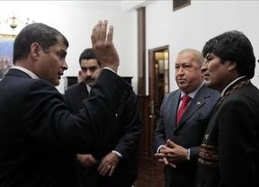 Los l�deres hispanoamericanos crean el armaz�n del CELAC