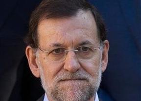 Rajoy garantiza que 'no cederá al chantaje' de ETA ni de Batasuna