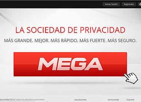 Mega: así funciona el nuevo servicio de descargas de Kim Dotcom