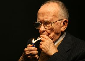 Santiago Carrillo, el último icono de la Transición y de la utopía del PCE