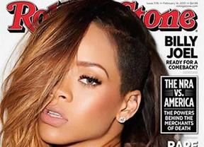 Se acabaron los rumores: Rihanna confirma que ha vuelto con Chris Brown