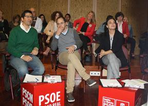 La dirección federal del PSOE se