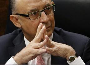 Alerta roja en los presupuestos 2014: los españoles deberemos un billón de euro con el PIB rozando el 100%