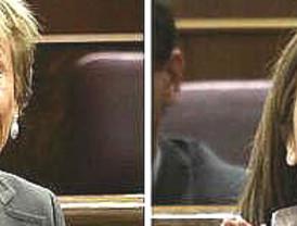 La vicepresidenta Salgado y dos ministros 'cerrarán' el Congreso