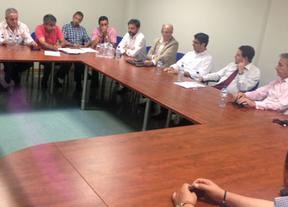 García-Page pide a Cospedal que fuerce una destilación de crisis con dinero público