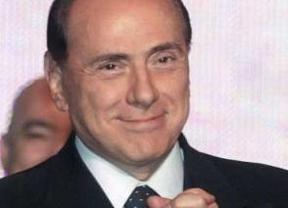 A Berlusconi le llego la hora: condenado a 4 años de prisión y 3 de inhabilitación por fraude fiscal