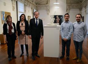 La UCLM acoge en Toledo la exposición Mi (R) Arte El Quijote