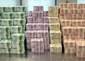 Loterías negocia un préstamo de 6.000 millones para las Autonomías