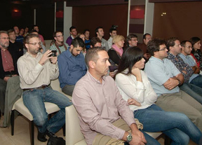 Analítica web para emprendedores: tema a debate en La Caña Innova de Albacete