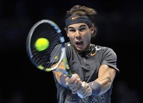 Un débil Nadal cae derrotado ante un fortísimo Federer en tan solo dos sets (6-3 y 6-0)