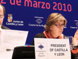 Castilla y León consolida su presencia en el Comité de las Regiones