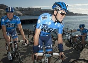 Contador vuelve a competir desde este lunes sin ánimo de revancha: