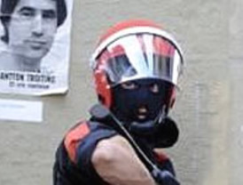 Jueces vascos autorizan a la Ertzaintza para operaciones policiales fuera de Euskadi