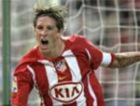 Franco para dos penaltis y salva al Atlético de una nueva derrota