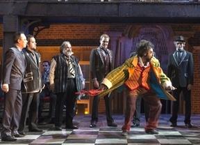 'Ópera de Madrid' cuadra el círculo: con el milagro del género lírico con calidad, precios asequibles y grandes títulos