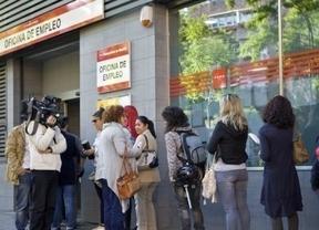 Otro dato para el optimismo y el fin de la crisis: el paro bajó en 72.800 personas en el tercer trimestre