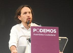 El líder de Podemos dice que solo Rajoy y él están en la batalla por La Moncloa