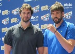 Históricos Gasol: Pau y Marc, elegidos como titulares en el Partido de las Estrellas de la NBA