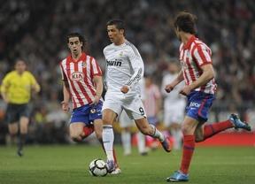 Madrid-Atleti copero, el morbo está servido: con los rojiblancos líderes y los de Ancelotti con ganas de revancha