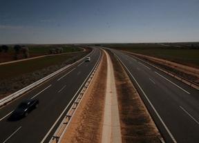 El dinero público podría servir para 'rescatar' tres autopistas en quiebra en Castilla-La Mancha