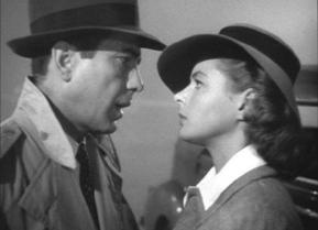 'Casablanca', el comienzo de una gran amistad