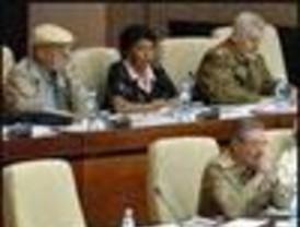 Concluye la sesión del Parlamento cubano sin un mensaje de Fidel Castro