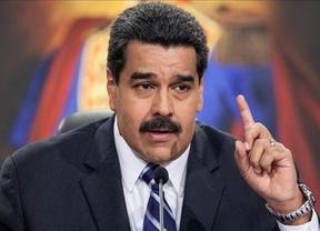 Maduro aparca su guerra con Rajoy de cara a la Cumbre Am�rica Latina-Europa