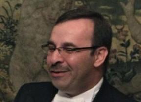 España expulsa al embajador de Siria