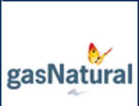 Gas Natural Fenosa, líder enter las empresas de gas, electricidad y agua