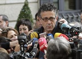 Amaiur acusa a la Mesa del Congreso de 'arbitraria' y exige grupo parlamentario