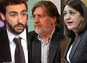 El tablero del PSOE se complica: no habrá un 'cara a cara' Madina-Sánchez