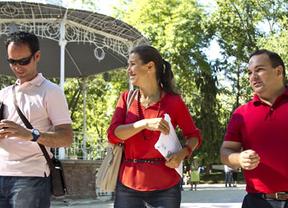 600.000 euros para remodelar el emblemático parque de la Concordia de Guadalajara
