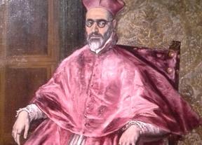 El Greco es expresividad y color, según el gran restaurador de su pintura