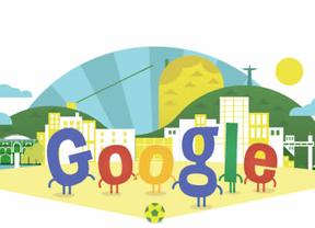 Todo el Mundial de Brasil, de un vistazo en Google
