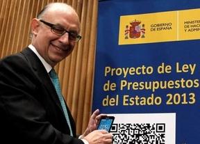 Los parados españoles pagan el pato: El Gobierno recorta un 6,3% el gasto en prestaciones por desempleo para 2013