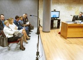 Bárcenas y Cospedal se enfrentarán de nuevo en otro juicio en Toledo