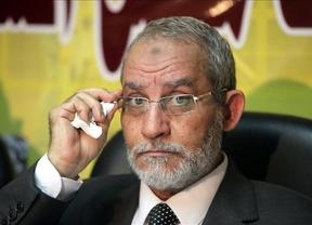Continúa la represión contra los Hermanos Musulmanes en Egipto con la detención de su líder