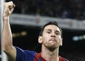 La intoxicación sobre el presunto dopaje de Messi: patético