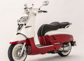 Peugeot Scooters mostrará los nuevos Metropolis, Django 125 y Tweet 125 en el Salón de Barcelona